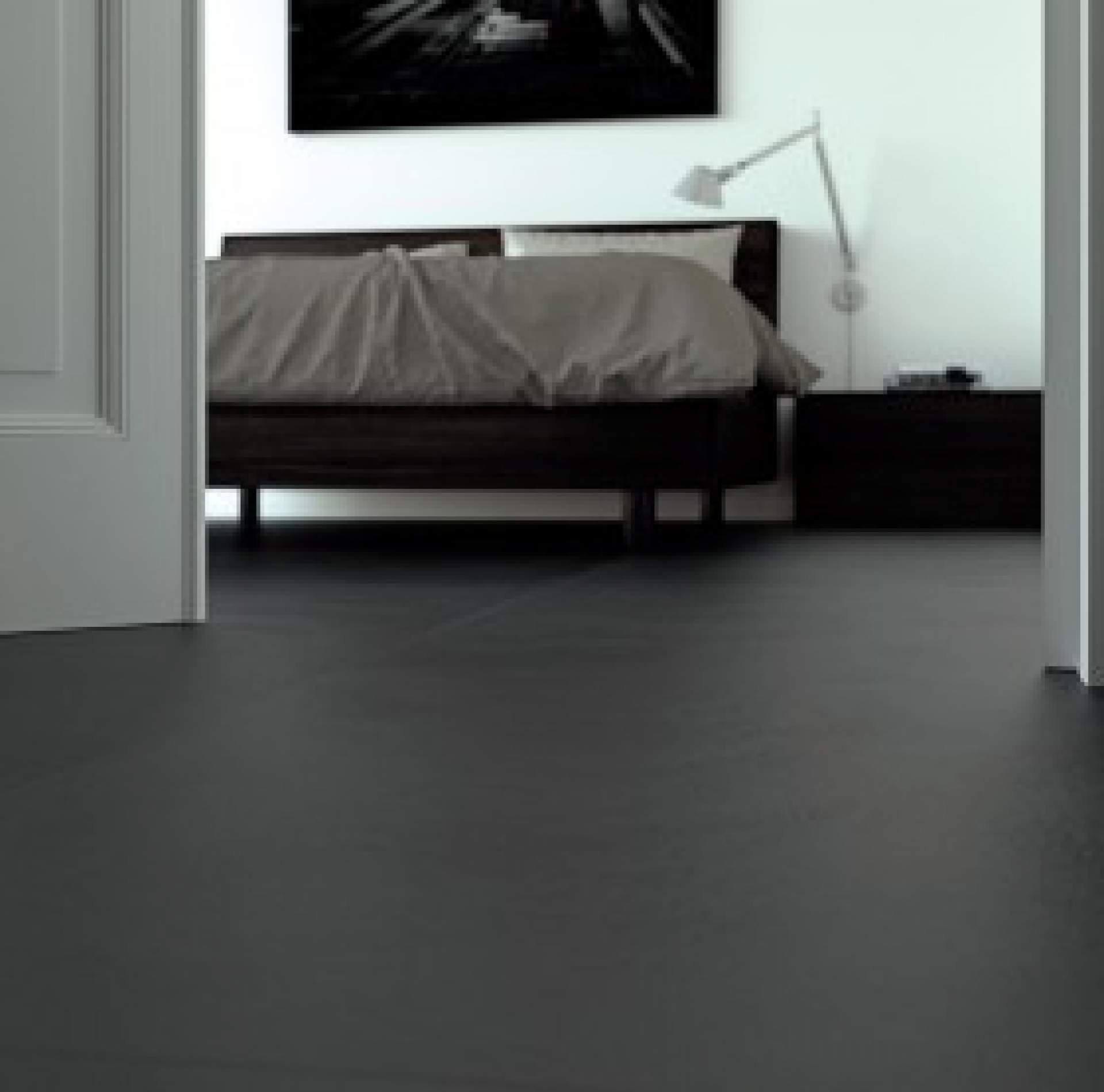 Ground setting using Black Tile